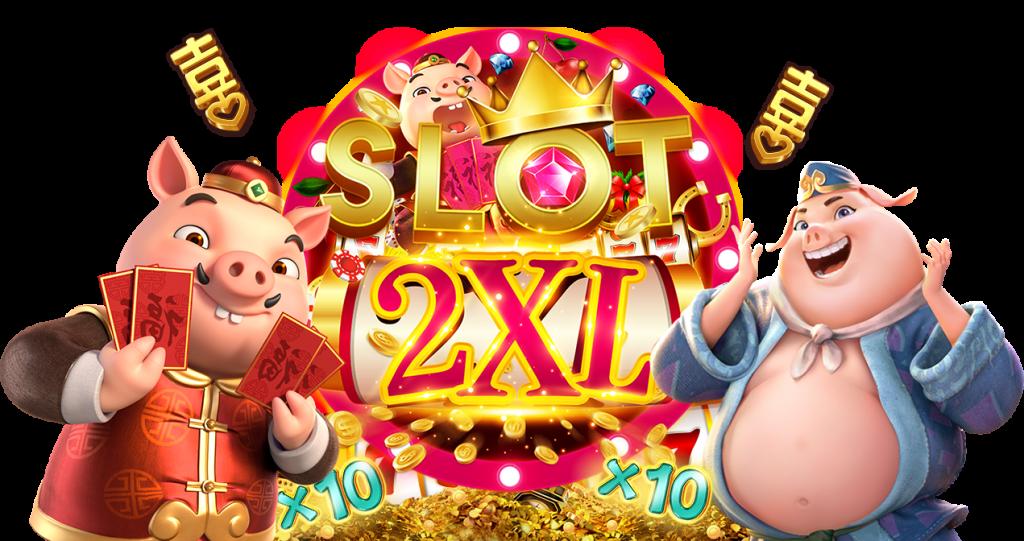 slot2xl slot โบนัส 100